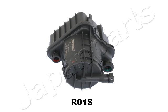 FC-R01S Kraftstofffilter JAPANPARTS Erfahrung
