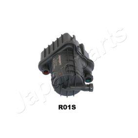 FC-R01S Spritfilter JAPANPARTS - Markenprodukte billig