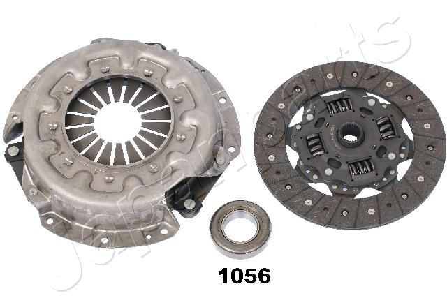 Clutch kit KF-1056 JAPANPARTS — only new parts