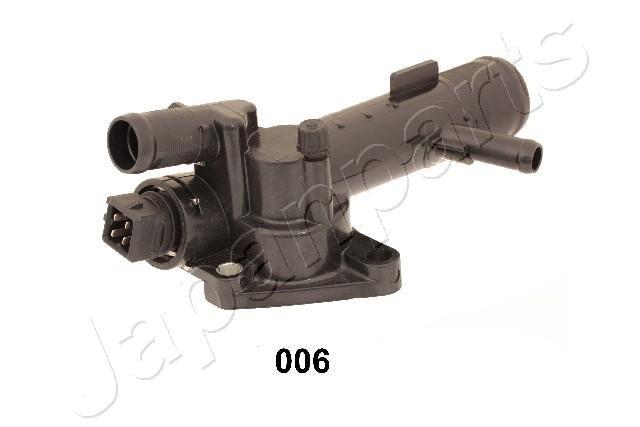 VT-006 JAPANPARTS 32mm, Öffnungstemperatur: 83°C D1: 20mm Thermostat, Kühlmittel VT-006 günstig kaufen