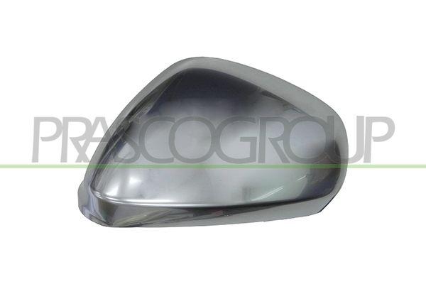 Buy original Wing mirror covers PRASCO AA0907406