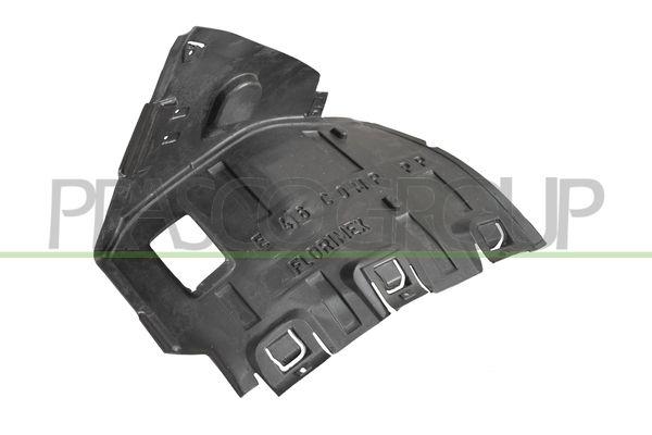 Buy original Panelling mudguard PRASCO BM0233623