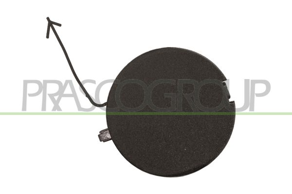 PRASCO: Original Anhängerkupplung FT3421236 ()