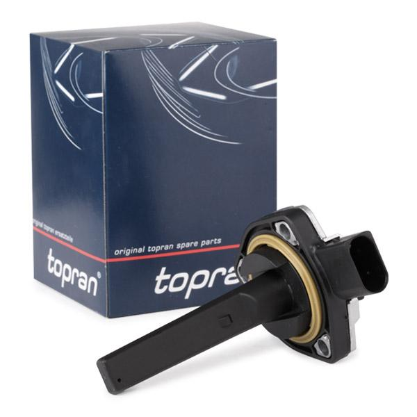 Ölniveausensor TOPRAN 501 522
