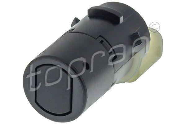 502 511 TOPRAN schwarz, Ultraschallsensor Sensor, Einparkhilfe 502 511 günstig kaufen
