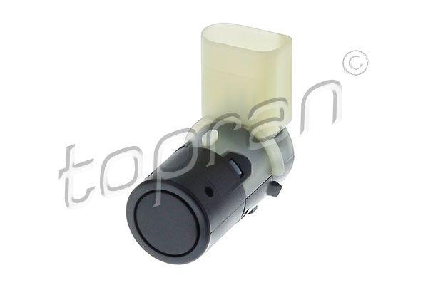 115 541 TOPRAN schwarz, Ultraschallsensor Sensor, Einparkhilfe 115 541 günstig kaufen