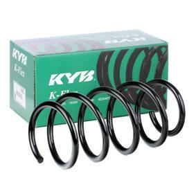 RA3361 KYB K-Flex framaxel Spiralfjäder RA3361 köp lågt pris