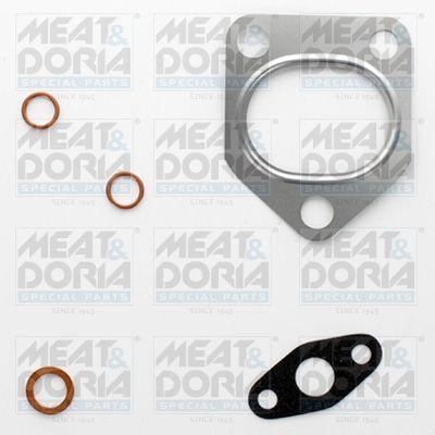 Montagesatz Turbolader MEAT & DORIA 60700