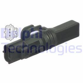 SS11015 DELPHI Snímač, rychlost SS11015 kupte si levně