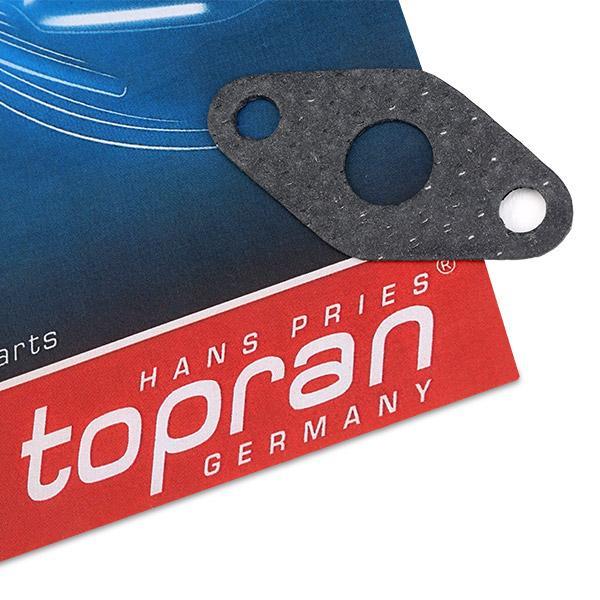 TOPRAN: Original Dichtungen Turbolader 115 087 ()