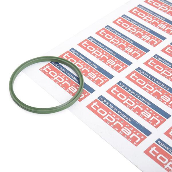 Putket ja letkut 115 598 poikkeuksellisen hyvällä TOPRAN hinta-laatusuhteella