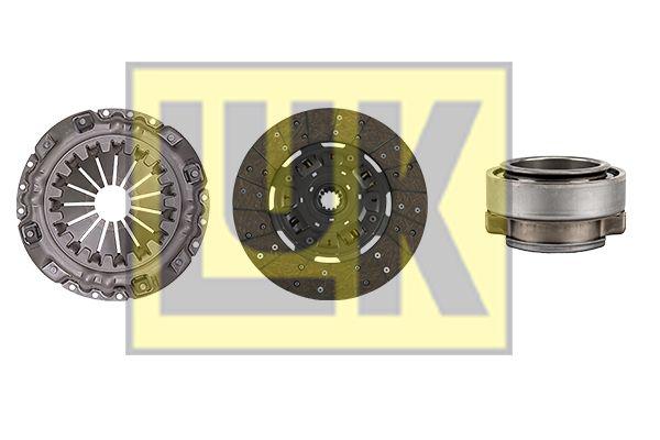 Buy LuK Clutch Kit 630 3146 00 truck