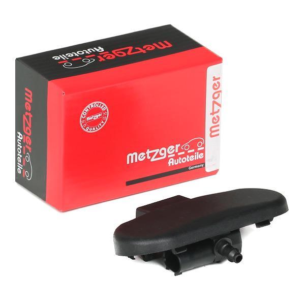 METZGER: Original Wasserdüsen 2220800 ()