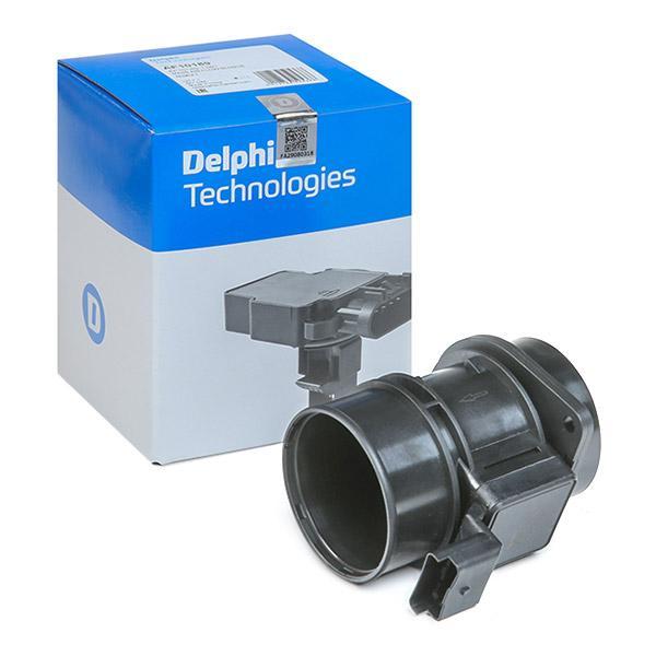 DELPHI AF10189-12B1 () : Capteurs, relais, unités de commande Renault Kangoo kc01 2012