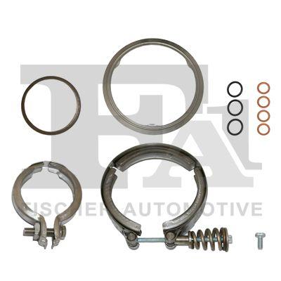 Montagesatz Turbolader FA1 KT100060