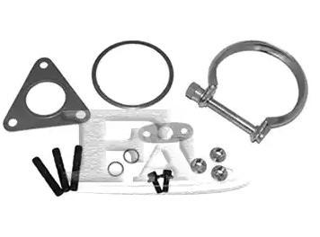 Original FIAT Montagesatz, Lader KT210140