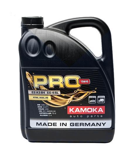 Motoröl KAMOKA L005015401