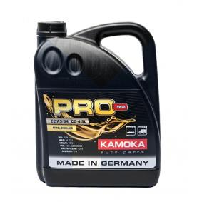 L005015401 KAMOKA PRO 15W-40, E2, Inhalt: 5l Motoröl L005015401 günstig kaufen