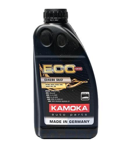 Motoröl KAMOKA L001005303