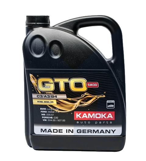 Motoröl KAMOKA L005005301