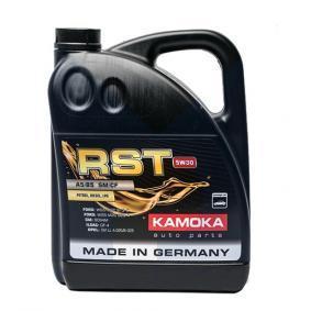 L005005302 KAMOKA RST 5W-30, A5/B5, Inhalt: 5l Motoröl L005005302 günstig kaufen