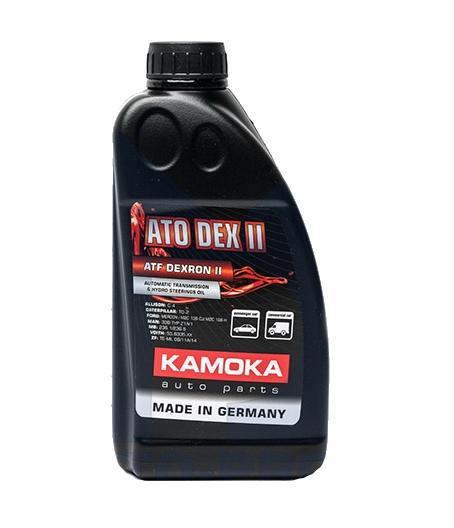 L001000021 KAMOKA ATO, DEXRON II Inhalt: 1l, ATO DEX II Automatikgetriebeöl L001000021 günstig kaufen