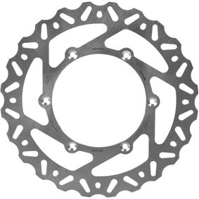 Achat de Moto TRW Ø: 250mm, Epaisseur du disque de frein: 3mm Disque de frein MST311EC pas chères