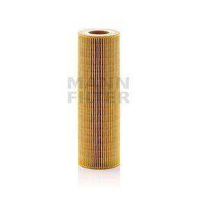 Compre MANN-FILTER Filtro de óleo HU 1077/1 z para SCANIA a um preço moderado