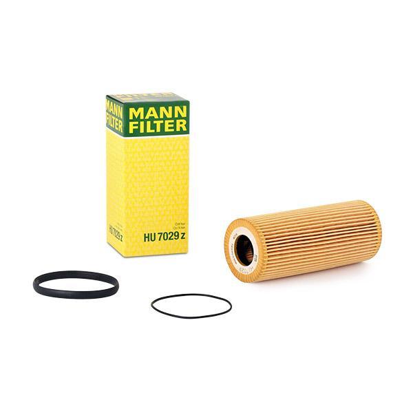 HU 7029 z MANN-FILTER Ölfilter Bewertung