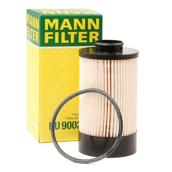 PU90021z Kuro filtras MANN-FILTER PU 9002/1 z Platus pasirinkimas — didelės nuolaidos