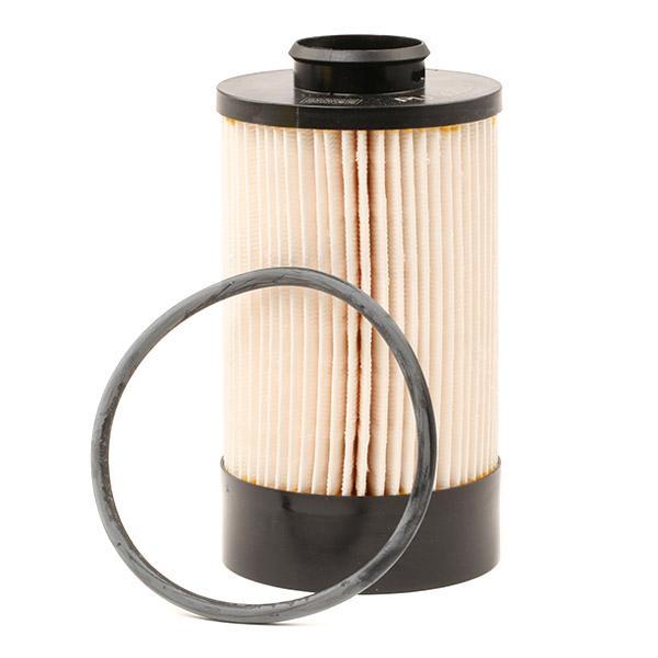 PU 9002/1 z Kuro filtras MANN-FILTER - Pigus kokybiški produktai