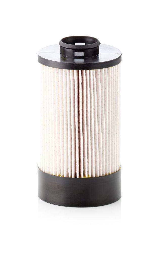 PU 9002/1 z Kuro filtras MANN-FILTER Test