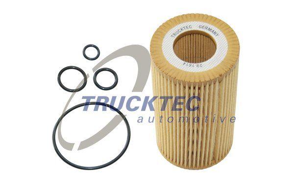 Achetez Filtre à huile TRUCKTEC AUTOMOTIVE 02.18.032 () à un rapport qualité-prix exceptionnel