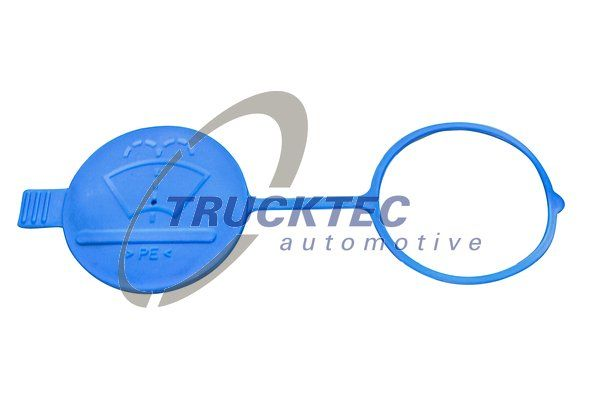 Réservoir lave-glace 02.61.015 TRUCKTEC AUTOMOTIVE — seulement des pièces neuves