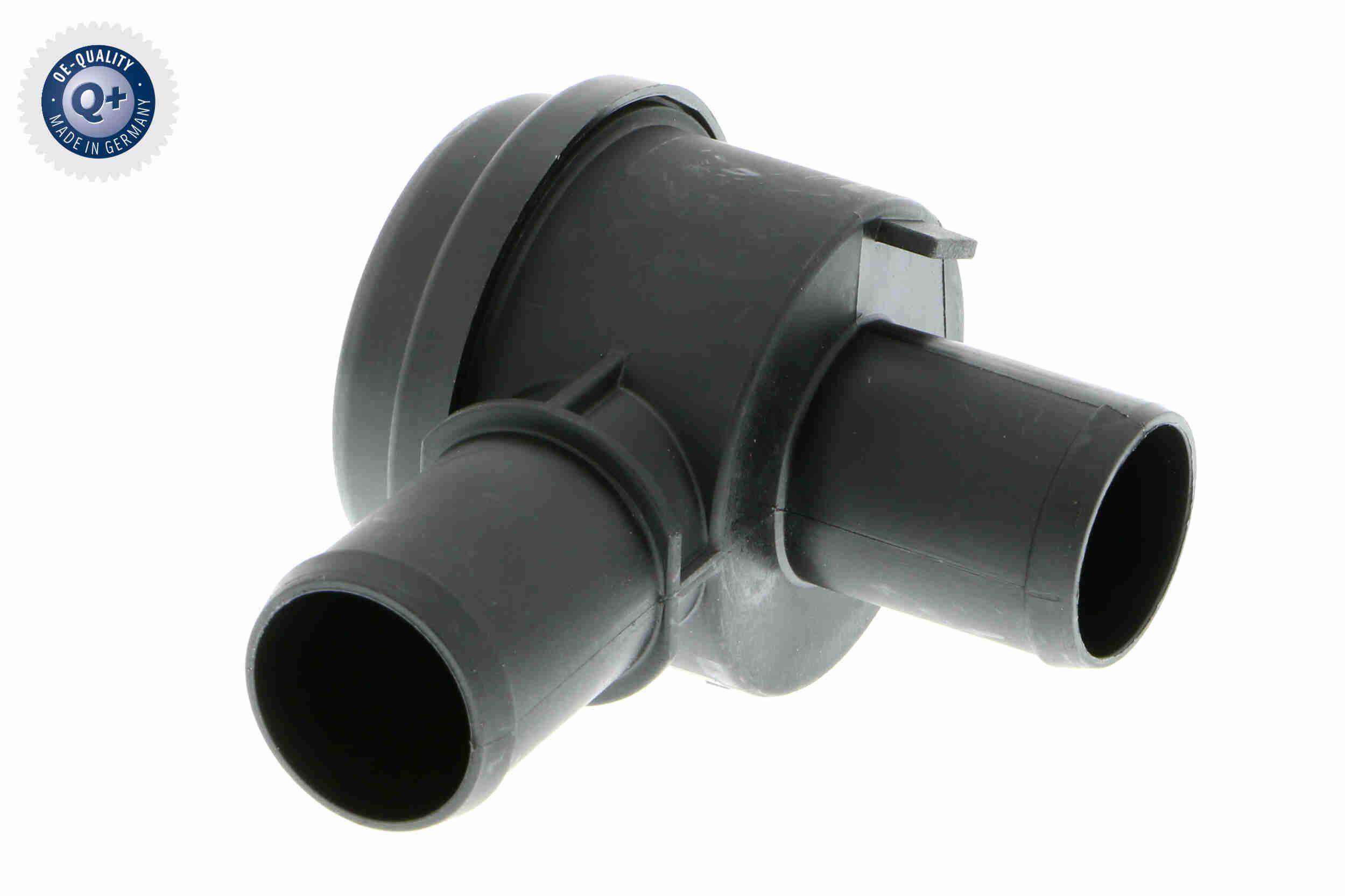 OE Original Umluftventil Turbolader V10-3559 VAICO