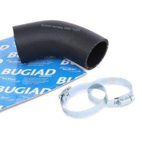Bugiad Tubo dell/'aria di 84601 per BMW