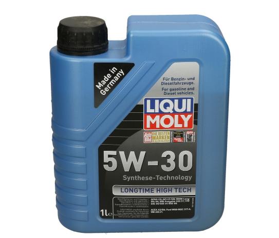 9506 ol LIQUI MOLY - Unsere Kunden empfehlen