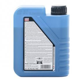 9506 Motoröl LIQUI MOLY - Unsere Kunden empfehlen
