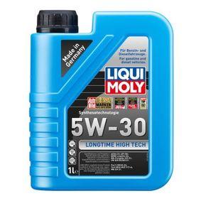 9506 Olej silnikowy LIQUI MOLY oryginalnej jakości