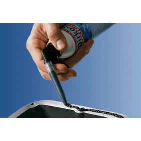 Купете 471.500 ELRING Dirko-S Profi Press HT силикон, съдържание: 200милилитър черен, постоянно еластичен, не съдържащ разтворители, UV-защита Уплътнителна маса 471.500 евтино