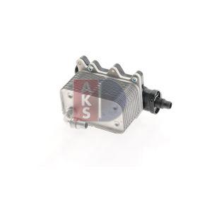 056046N AKS DASIS Ölkühler, Automatikgetriebe 056046N günstig kaufen