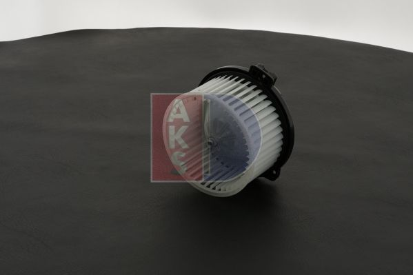 Innenraumgebläse Volvo S40 1 1998 - AKS DASIS 228047N (Spannung: 12V)
