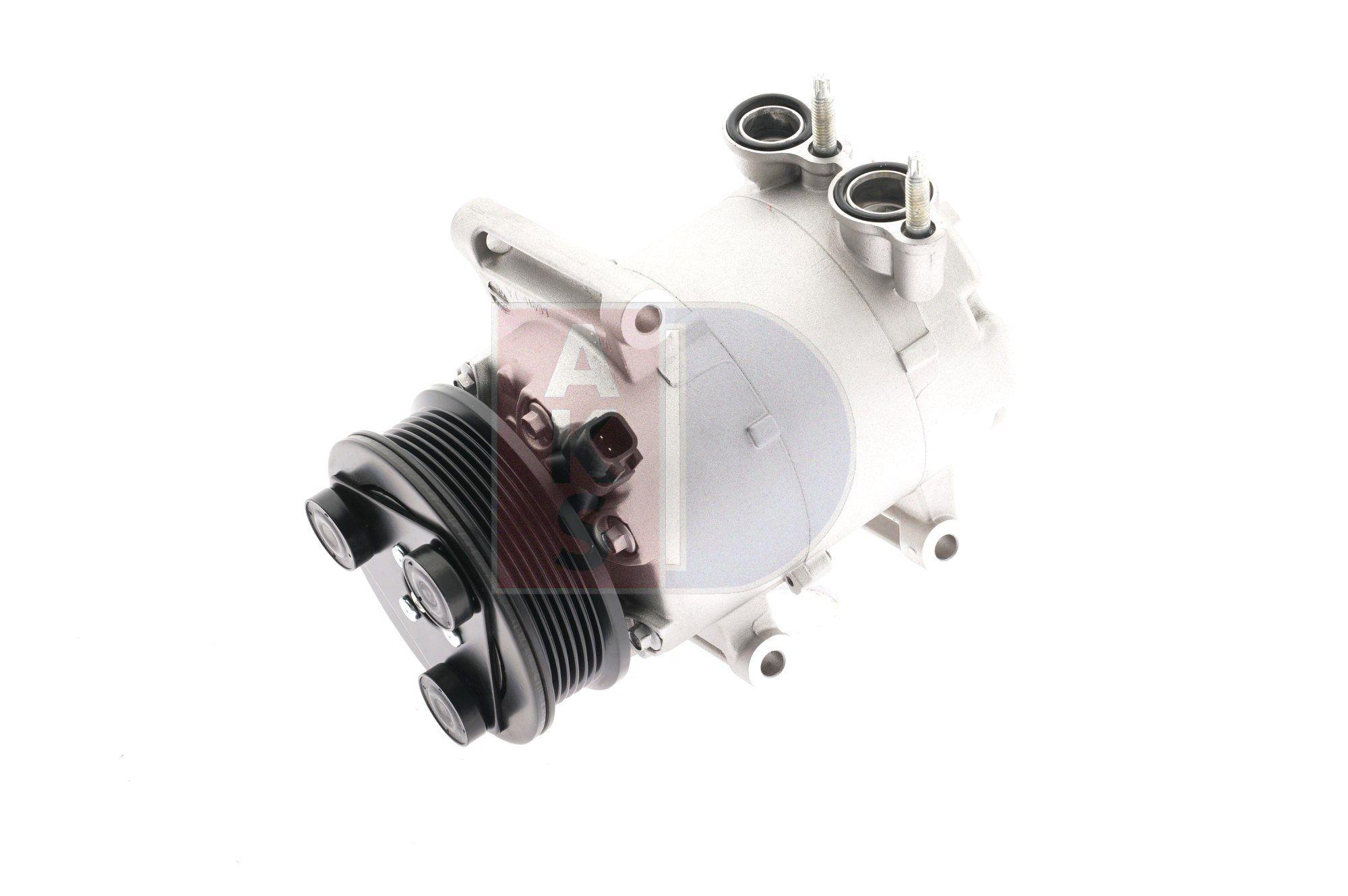 Original LAND ROVER Klimakompressor 851541N