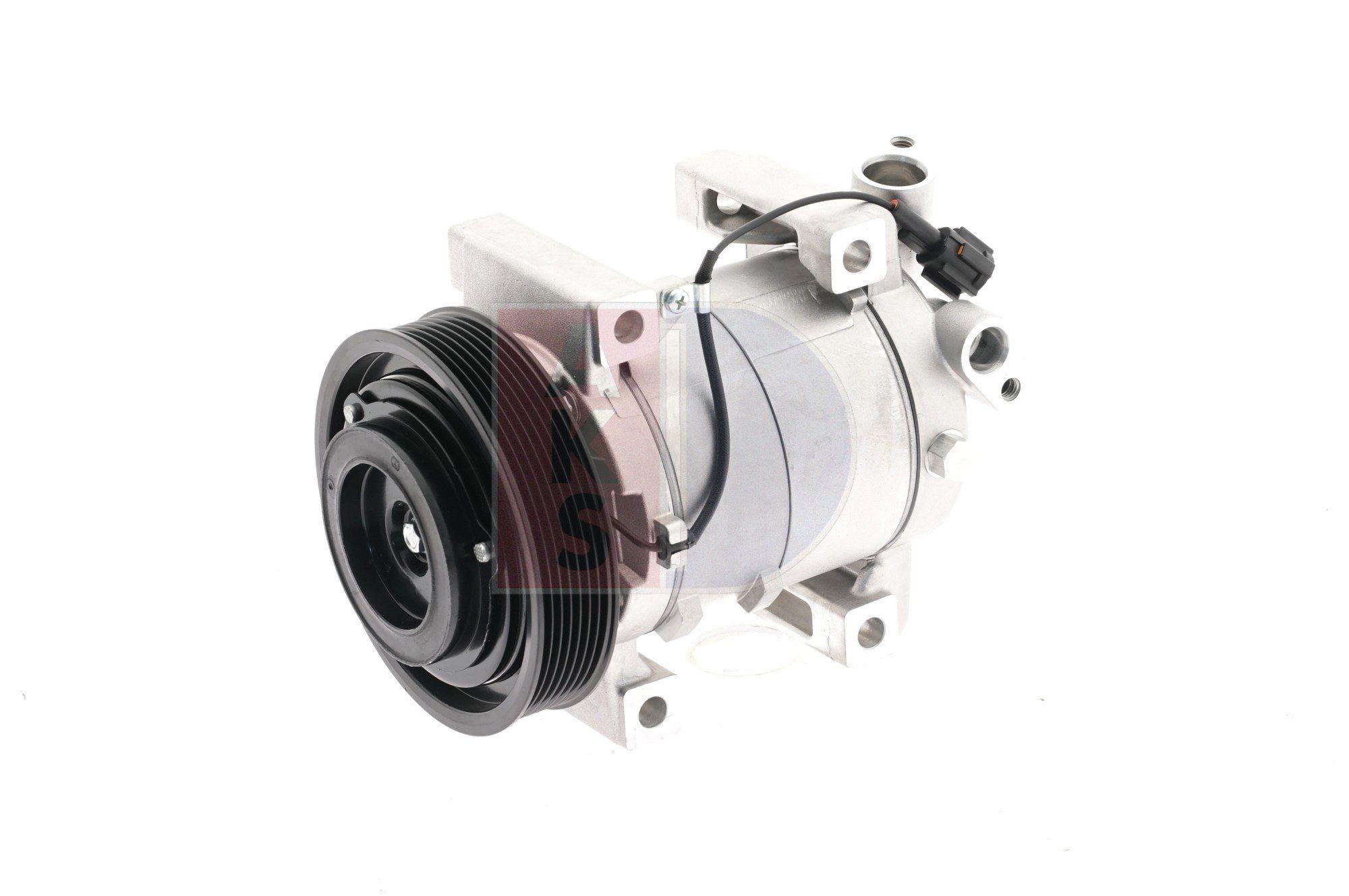 Original JAGUAR Klimakompressor 851926N