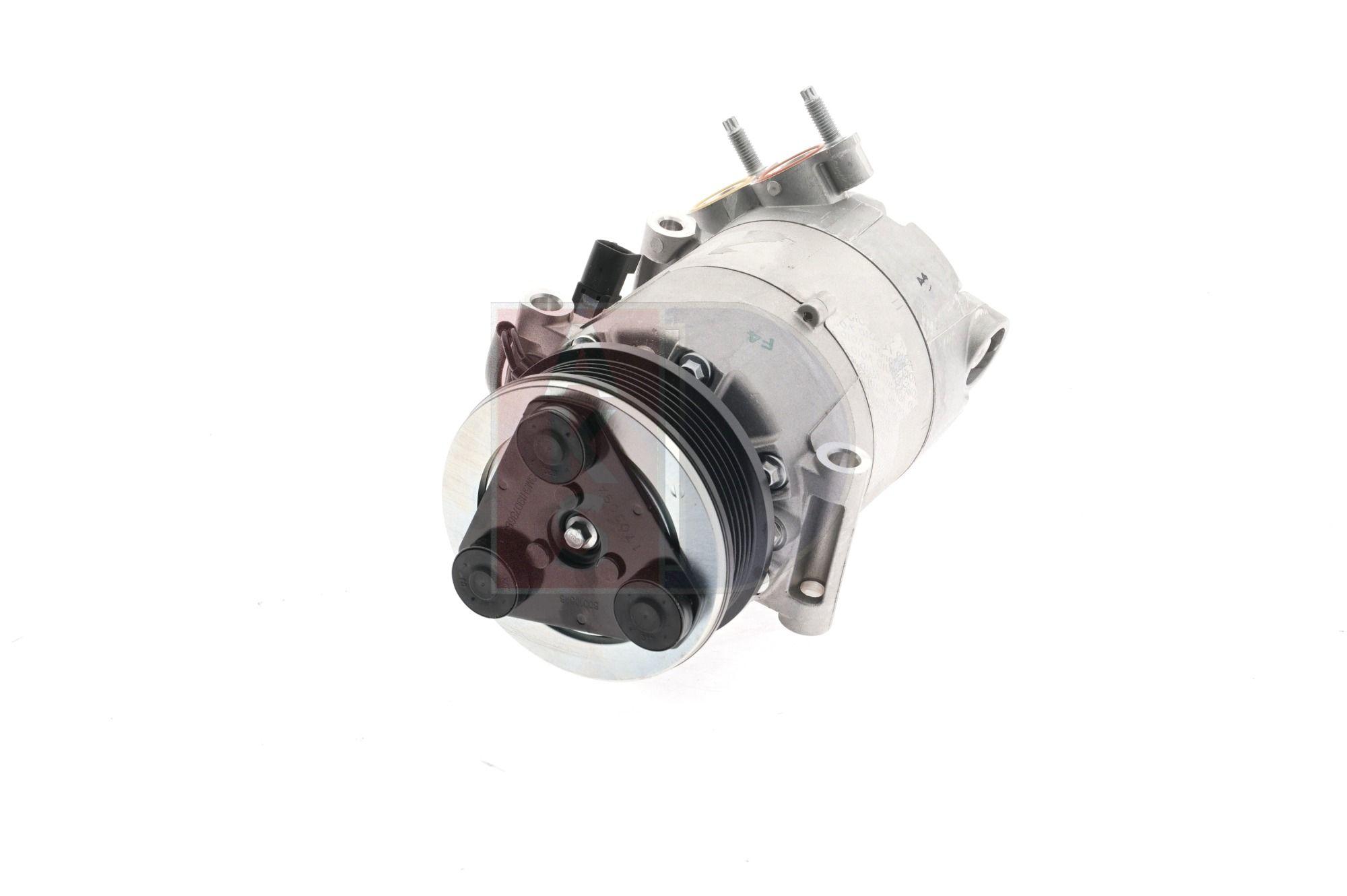 Kompressor AKS DASIS 851936N