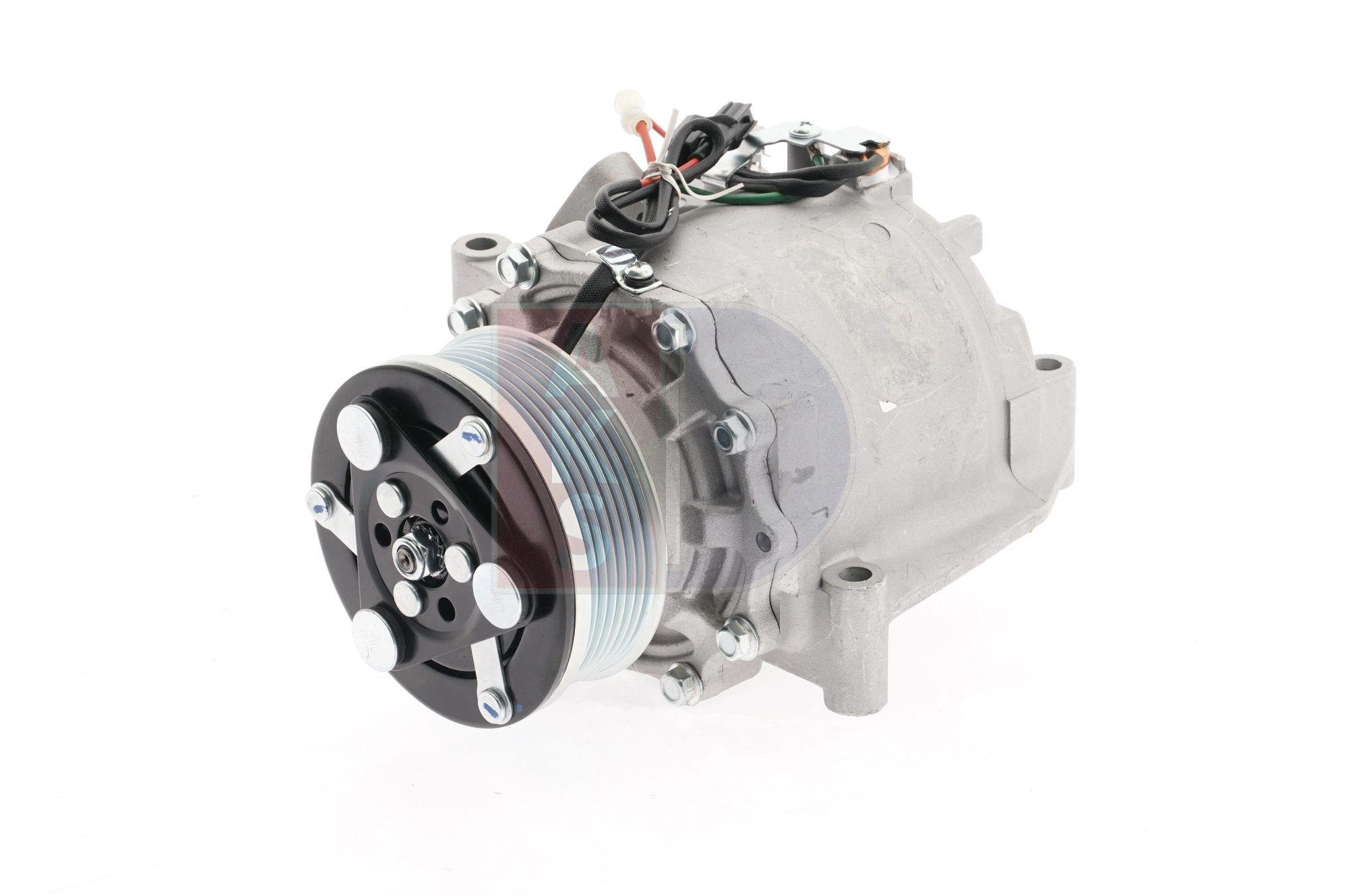 Original JAGUAR Kompressor 851939N