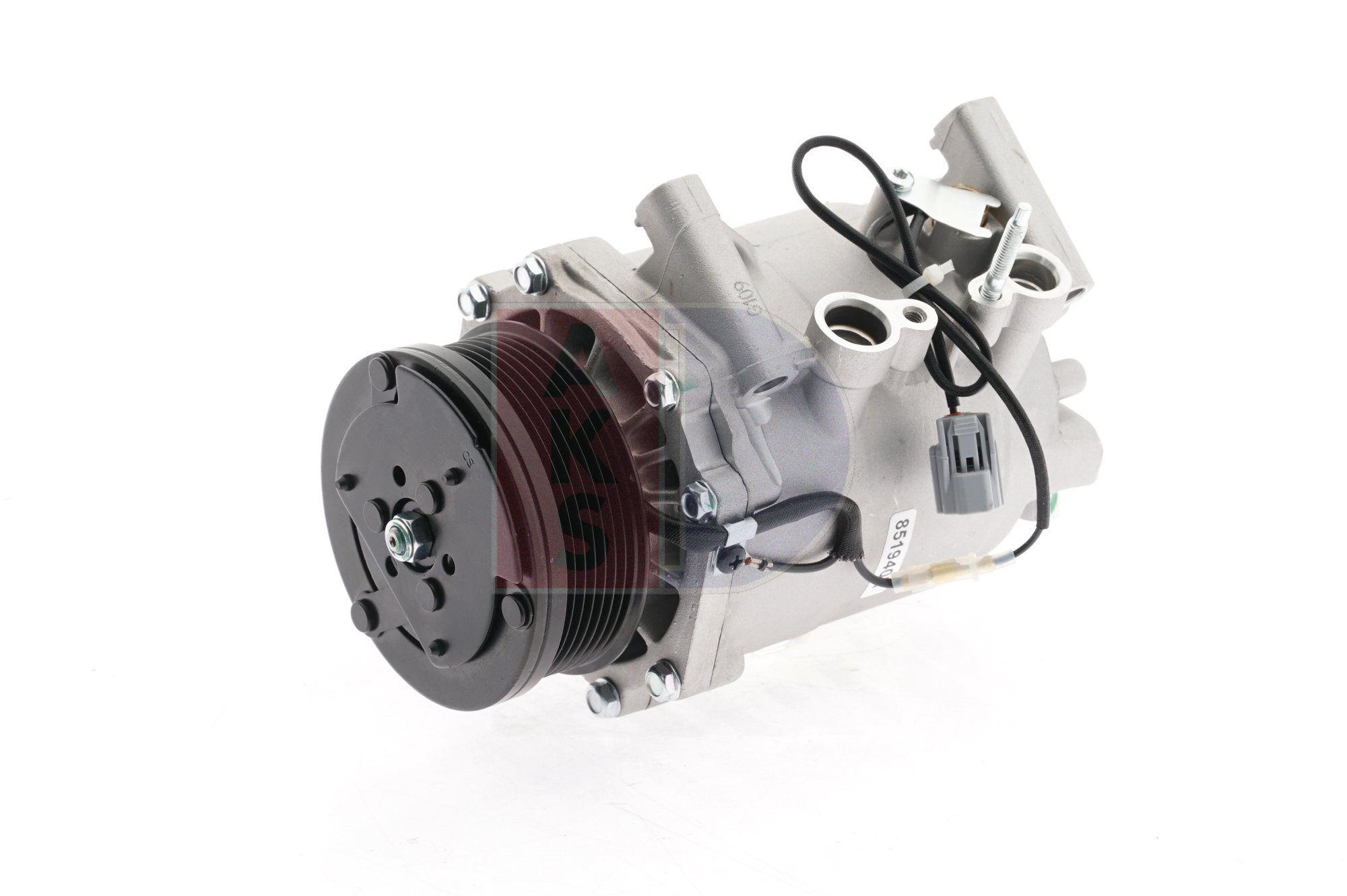 Original HONDA Klimakompressor 851940N