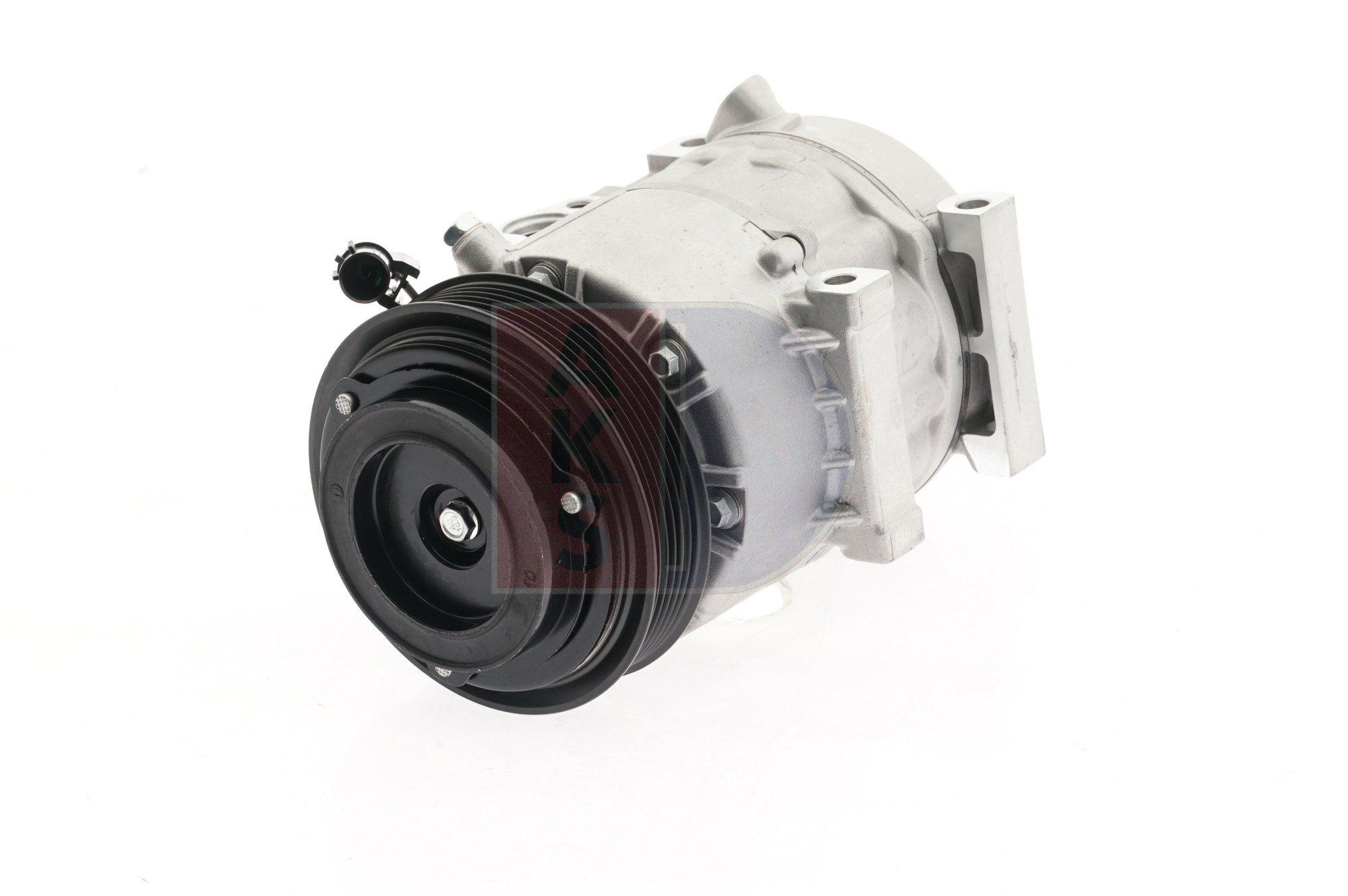 Original HYUNDAI Klimakompressor 851943N