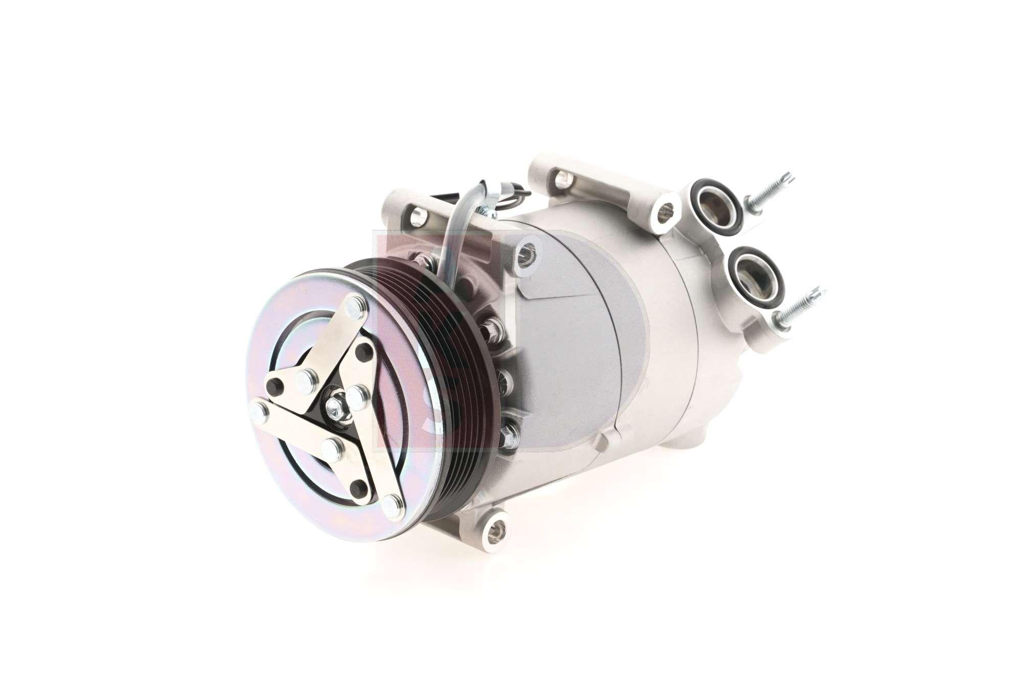 Original LAND ROVER Kompressor Klimaanlage 852556N