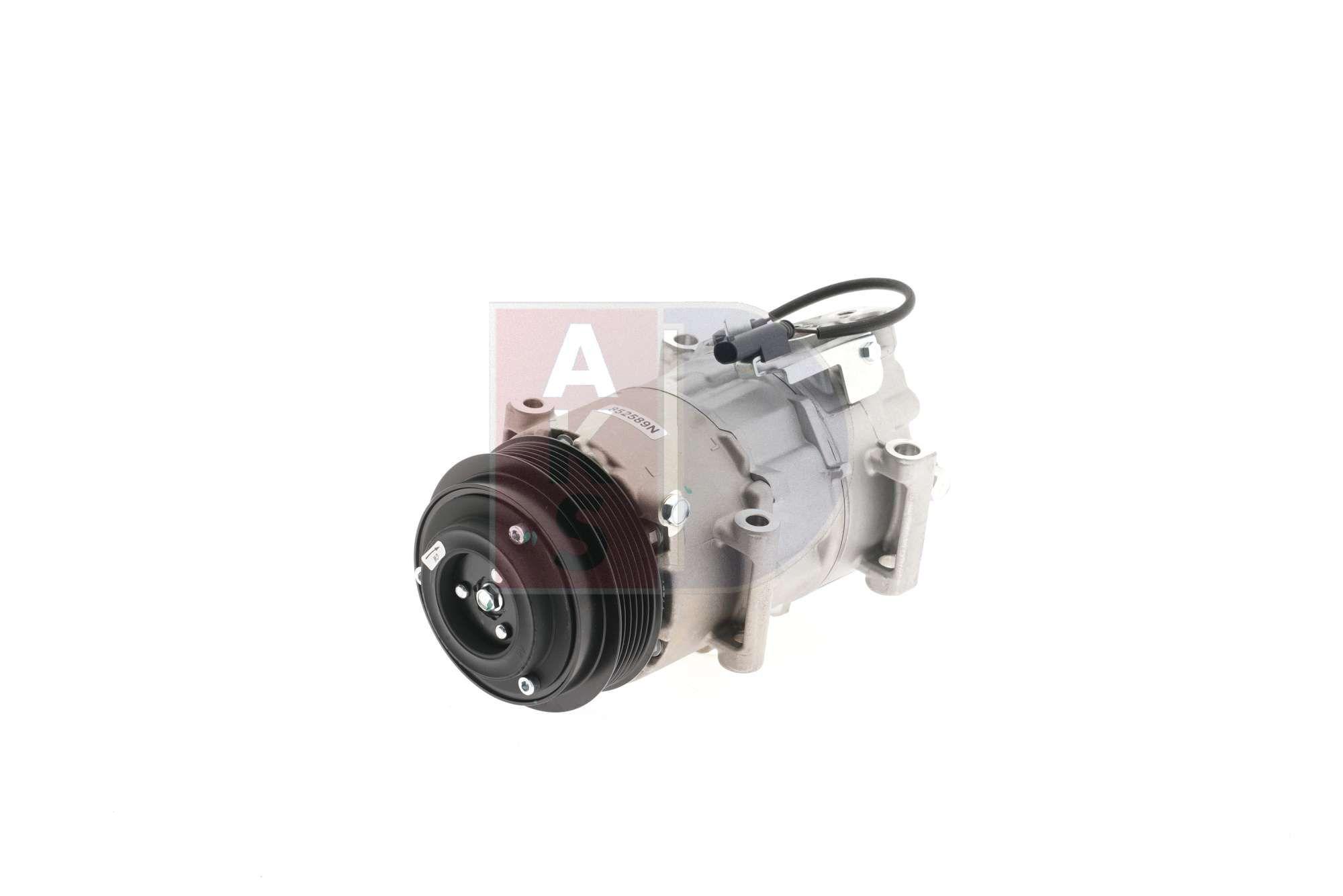 Original MERCEDES-BENZ Kompressor Klimaanlage 852589N